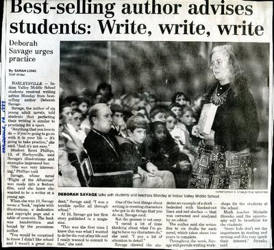 Essay on writing by writers workshops sydney