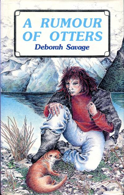Books by Deborah Savage